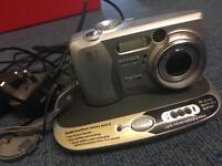 Kodak Easy Share camera and leads