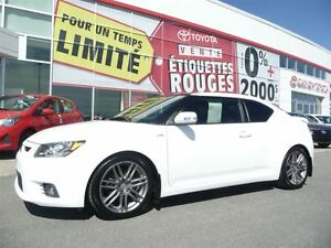 2013 Scion tC * MAN * TOIT PANO * MAGS 18 '' * FOG *