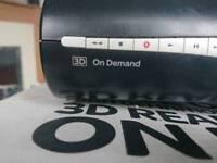 Sky HD 3D on demand box
