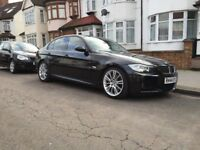 2006 BMW 330D M Sport E90 Automatic, 80k Miles Only, Full BMW History, 1 Owner, Fully Loaded