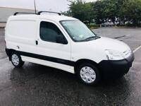 Citroen Berlingo 800 Lx, light clean use Only,