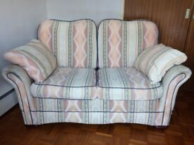 Two Seater Sofa - FREE - Collection Only