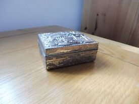 Japanese made and designed Trinket box