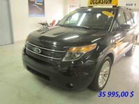 2013 FORD Explorer 4WD Limited   269.88/2sem