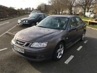 2007 Saab 93 Diesel Good Condition with history and mot
