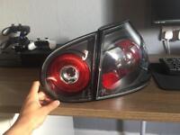 MK5 Golf US Spec Rear Lights