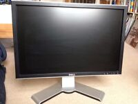 "DELL 22"" Wide Flat panel monitor LCD 2208WFPt"