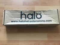 Halo hair clip in sxtensions