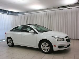 2016 Chevrolet Cruze TEST DRIVE THIS BEAUTY TODAY!!! LT TURBO SE