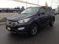 2013 Hyundai Santa Fe Premium l Heated Seats l Bluetooth
