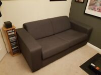 Sofa Bed for Sale. As seen online Argos @£499 been in storage never used. Sell for £350