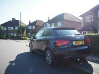 Audi A1 1.4 TFSI Sport 3dr - Selling due to move to the USA