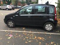 Fiat Panda Black