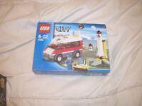 lego city set number3366 new