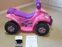 Toddler quad bike - Eaton Bray