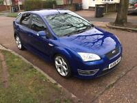 Ford Focus st3