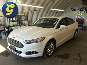 2013 Ford Fusion SE*NAVIGATION**LEATHER*MICROSOFT SYNC*BACK UP C