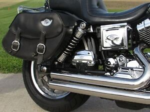 2003 harley-davidson FXDWG Dyna Wide Glide   $7,000 in Options a London Ontario image 10
