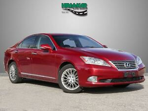 2011 Lexus ES 350 Excellent Condition