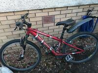 4 Adult Bikes for Spares/Repairs