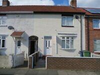 Modern-2 Bed House-Oxford Street, Pallion/Ford Estate Sunderland-SR4 6RP