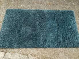 Jade rug