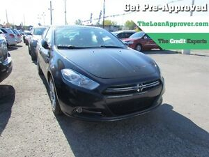 2013 Dodge Dart Limited | NAV | LEATHER | CAM | ROOF