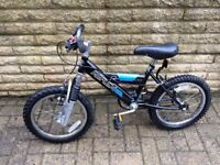 Child's Bike - Suite 5-7 year old
