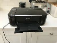 Canon Pixma MG4150 multifunction printer..