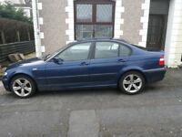 BMW 3 Series Spares/Repair