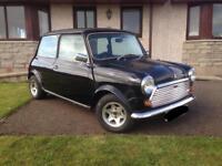 Classic 1981 Mini, 1yr MOT!
