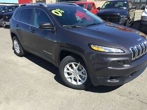 2016 Jeep Cherokee North*-*Neuf 0% 60 Mois*-*