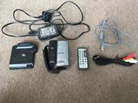 Sony HandyCam - £40 ONO