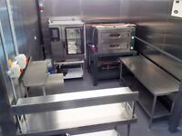 Commercial Bakers Kitchen To Rent - HALF OFF!!!