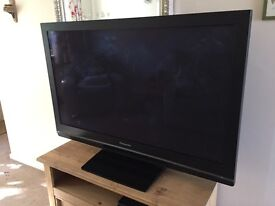 Great Condition 47 Inch Panasonic Plasma TV