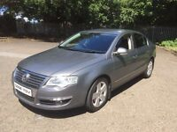 2006 Volkswagon Passat. Will swap for van