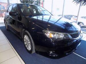 2009 Subaru Impreza 2.5i MECANIQUE A1 ! CLÉ EN MAIN !