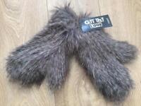 NEW NEXT Gloves.