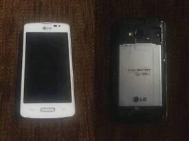 Old Phones/Scrap