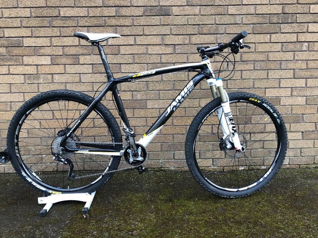 Jamis Dakota D29 Pro 29er Mountain Bike Hard Tail Carbon Frame   in ...