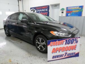 2014 Ford Fusion EDITION BLACK INFO TEXTO 514-825-4646