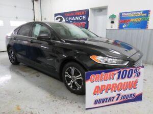 2014 Ford Fusion EDITION BLACK INFO TEXTO 514-825-4646