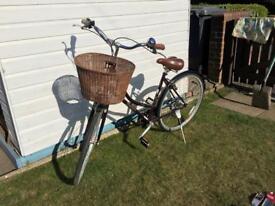 Gorgeous - Dawes Duchess bicycle