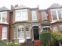 Large 2 bedroom garden flat, Muswell Hill, N10 - £1,495 pcm