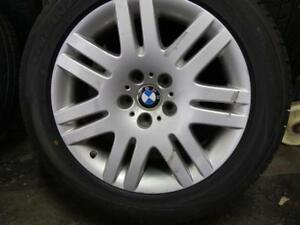 18 INCH USED BMW 7 SERIES WHEEL & TIRE PACAKGE - 745i - USED