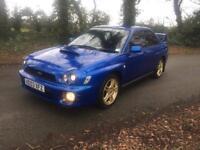 2003 wrx 2.0 turbo
