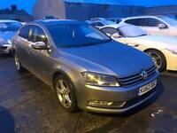 Vw Passat 2.0 tdi Bluemotion Tech. Free Warranty. New Mot