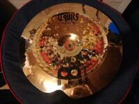 Meinl Custom Extreme Metal China 18""