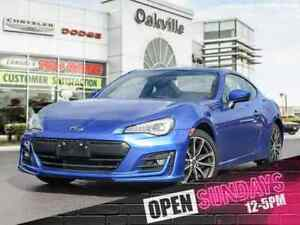 2018 Subaru BRZ SPORT-TECH | NAV | HEATED SEATS | BACK UP CAM |