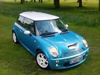 L@@K MINI Cooper S 93k Turbo 1.6 £1799
